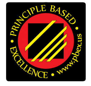 principle based excellence